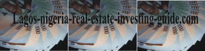 Lagos Nigeria Real Estate Fraud - Cash For House Fraud